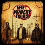 The Winery Dogs, <i>The Winery Dogs</i>