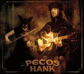 Pecos Hank, <i>El Reno Blues</i>